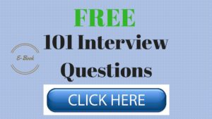 FREE 101 Interview Questions