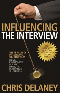Can You Use NLP in Job Interviews? - Influence the Interview