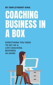Coaching Business In A Box Download