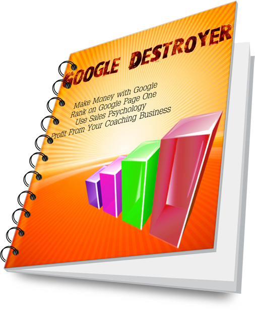 Google Destroyer
