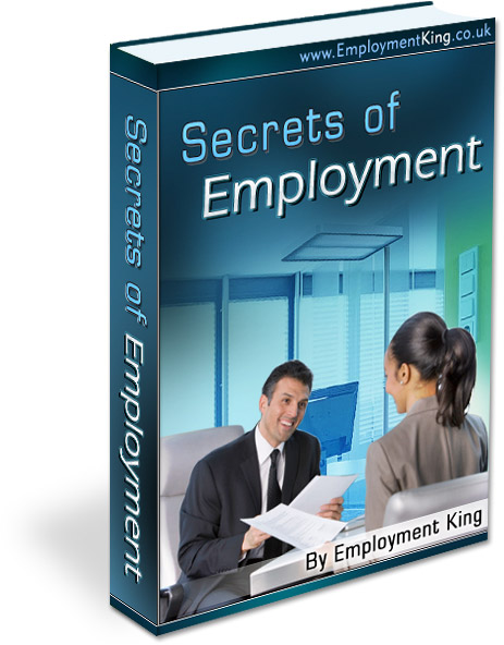 Secrets of Employment